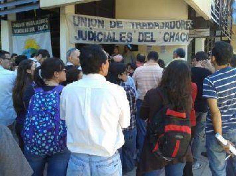 La Unión Judicial para hoy por 72 horas