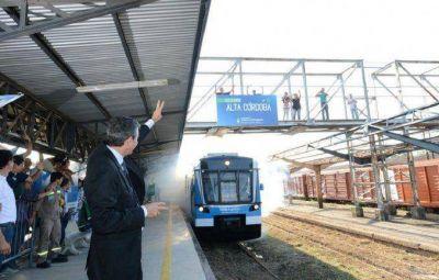 Con respaldo opositor Diputados debatirá hoy la estatización de los trenes