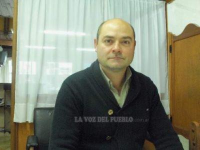 La UCR tiene cuatro candidatos para suceder al intendente Fabián Zorzano