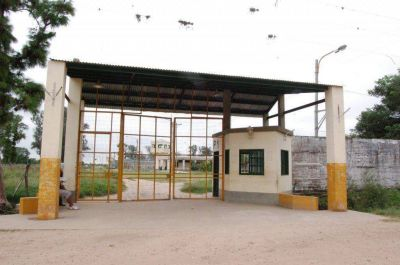 Incidentes entre internos en la Unidad Penal Nº6