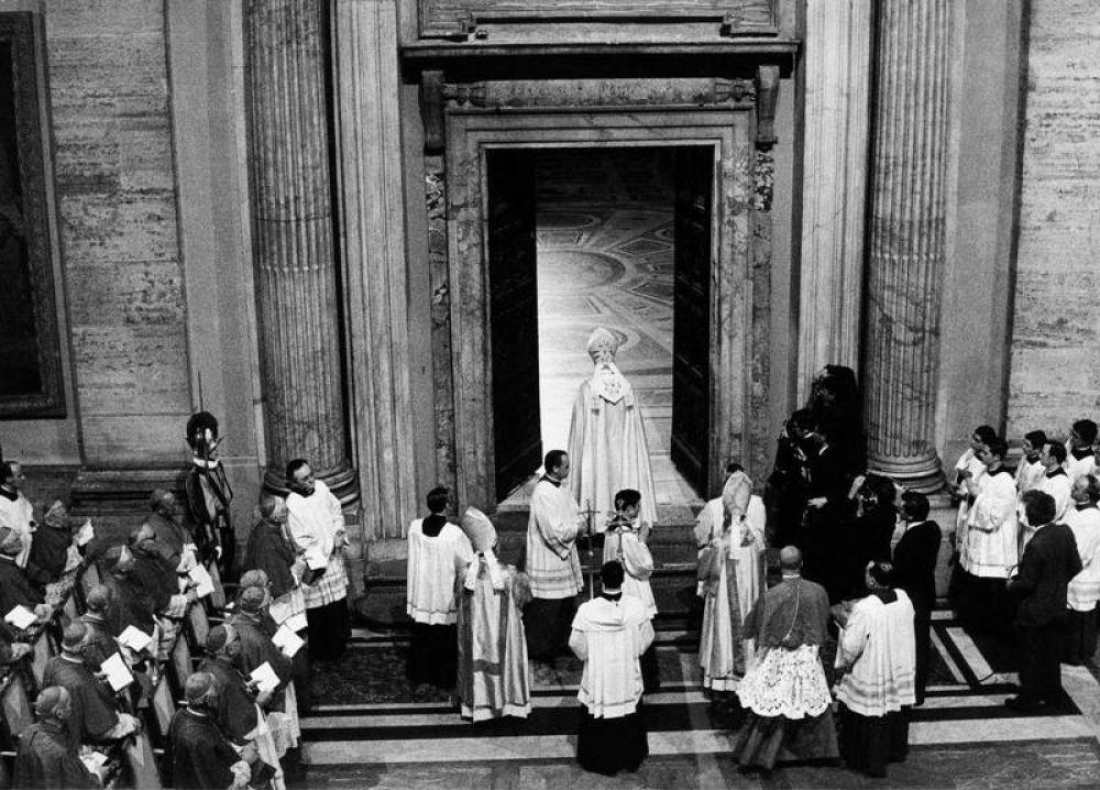 El Jubileo de la Misericordia no se concentrará en Roma