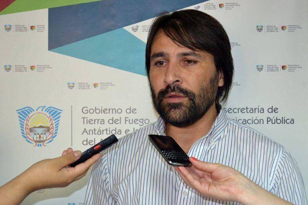 """""""Los incrementos salariales se verán reflejados este mes de abril"""", confirmó Giadás"""