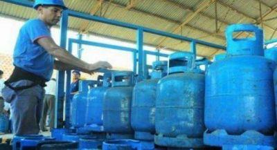 NEA: piden garantizar la provisi�n de gas en garrafas