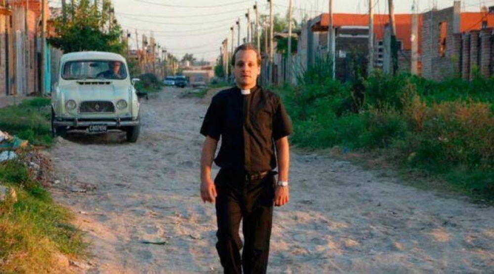 """""""Llámenme Francisco"""", concluye el rodaje de la película italo-argentina sobre el Papa"""