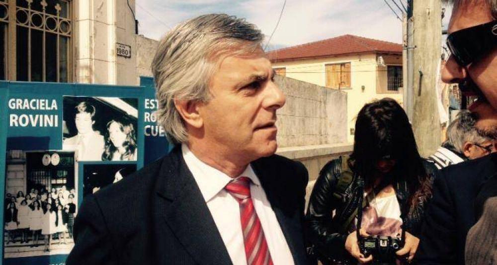 Con la presencia de Kibo Carlotto, señalizaron la Comisaría como centro clandestino de detención