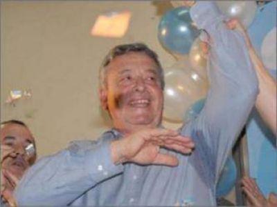 """Garat: """"Si Ricardo Curetti no va a la reelección, yo soy uno de los precandidatos"""""""