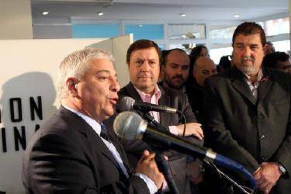 """""""Debemos proteger al Gobernador por el bien, no sólo del Gobernador, sino también de todos los rionegrinos"""""""