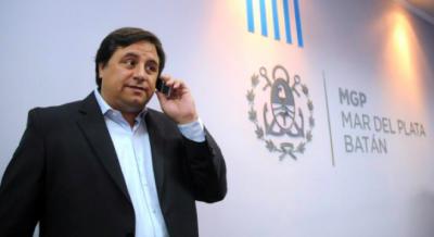 Preocupado por la violencia en Mar del Plata, Scioli le interviene el gobierno a Pulti