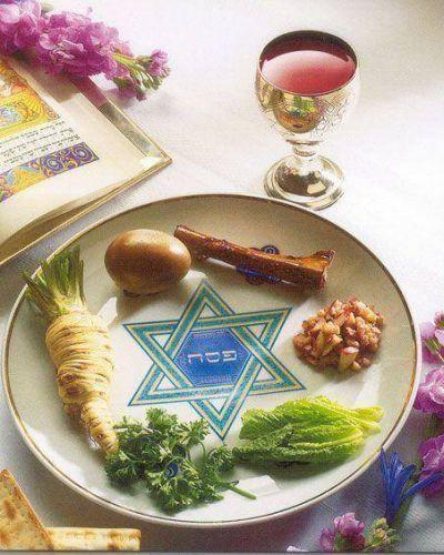 Per�/Pesaj: La comunidad jud�a celebr� el �Segundo S�der� con gran concurrencia y la visita de diplom�ticos