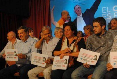 """Cheppi: """"Quien gane las primarias dentro del Frente para la Victoria será el próximo Intendente"""""""