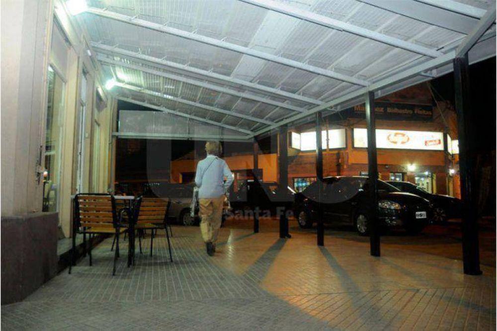 Socavón: reducción horaria y de salario a 26 empleados