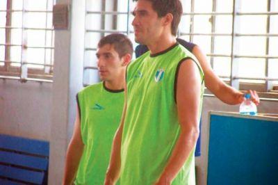 Matías Rima y Facundo Contreras convocados para el Mundial de Futsal