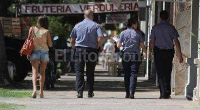 La Policía Comunitaria llegará a otros 7 barrios