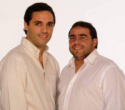 """Federico Ruiz, el único que cumplió con su palabra de """"buscar la unidad del peronismo"""""""