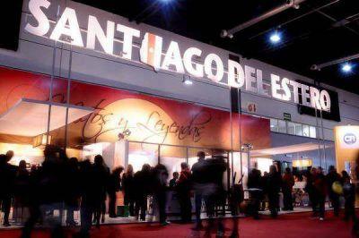 Santiago lleva su cultura a la Feria del Libro de Buenos Aires