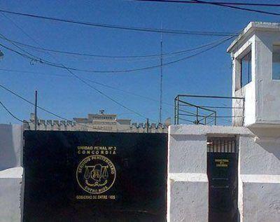 Se escapó un interno de la UP3 cuando realizaba trabajos de albañilería en una residencia del COPNAF