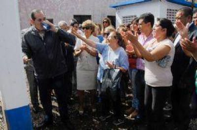 La posible suspensión de las elecciones no preocupa a Alperovich