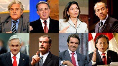 Crece la presión internacional contra Venezuela a días de la Cumbre de las América