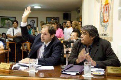 Proponen debate p�blico para candidatos a concejal e intendente