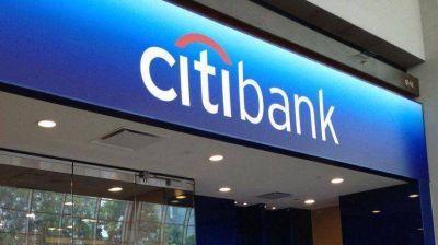 El Citibank le contestó a Kicillof: