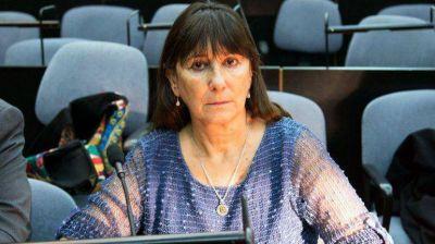 La Corte Suprema confirmó la condena contra Felisa Miceli
