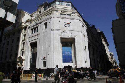 El Citi dice que su salida del negocio fue antes de firmar el acuerdo con los buitres