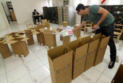 Las PASO en Chaco se disputarán entre siete alianzas electorales