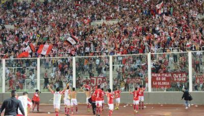 Por penales, Instituto eliminó a Belgrano de la Copa Argentina