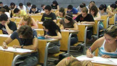 Estos son los 2.500 seleccionados para las Becas Académicas de Córdoba