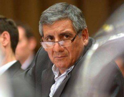 Supuestas agresiones en el Concejo: Pera presentó su descargo