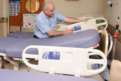 El Hospital Materno Infantil de Tigre sumó tecnología para los vecinos