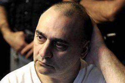 Caso Ángeles: al jefe policial lo sorprendió detención de Mangeri