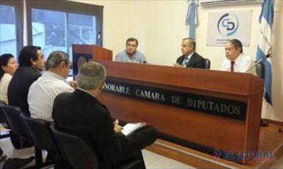 Presupuesto 2015: Godoy ratific� la necesidad de cr�ditos para obras