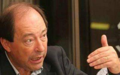 Elecciones 2015: Intendentes radicales bonaerenses se re�nen con Sanz en Alvear