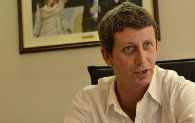 Bagú, a favor de la elección de delegados municipales