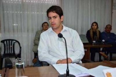 """""""En el radicalismo se quiere excluir de la participación a las mayorías"""""""