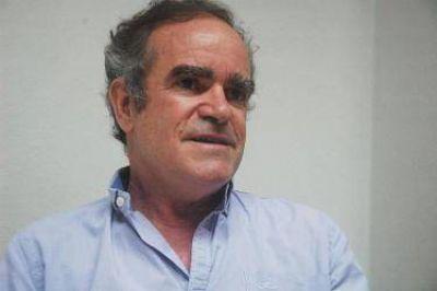El PRO lleva a Mario De Rege como candidato a gobernador