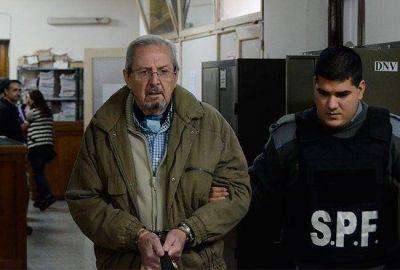 Delitos sexuales en la Subzona 14: Greppi fue indagado y negó las acusaciones