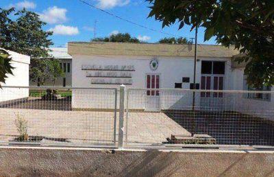 La Afsca le otorgó una licencia de FM a una escuela de Cuchillo Có