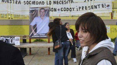 No quedan posibilidades de reclamar justicia por el homicidio del cabo Godoy