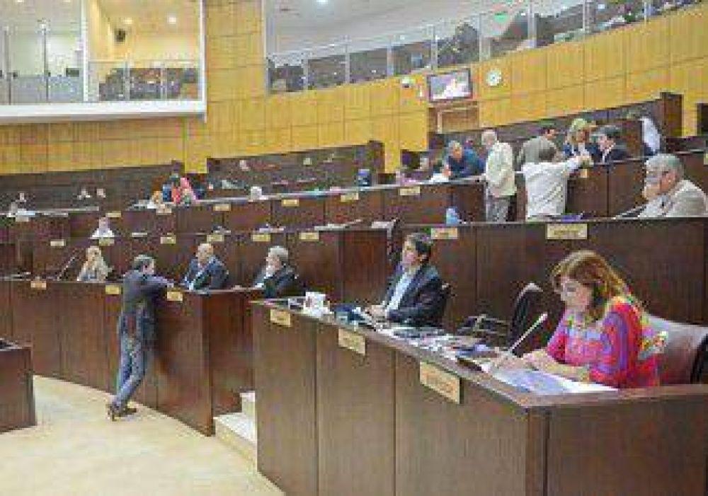 Chihuido I: aprueban la expropiación de las tierras inundables