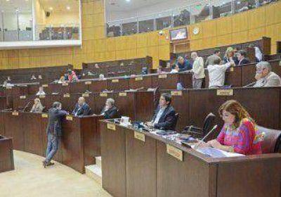 Chihuido I: aprueban la expropiaci�n de las tierras inundables