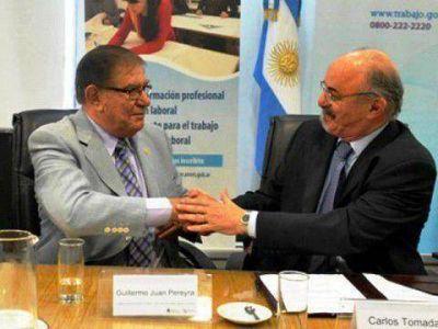 Nuevo �acuerdo puente� de petroleros: 21.000 pesos