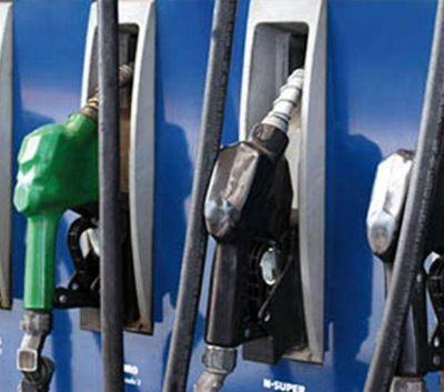 Aseguran que este a�o el combustible subir� menos que en 2014