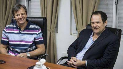 Candidato alineado con Bahl insiste con la gobernación para Paraná