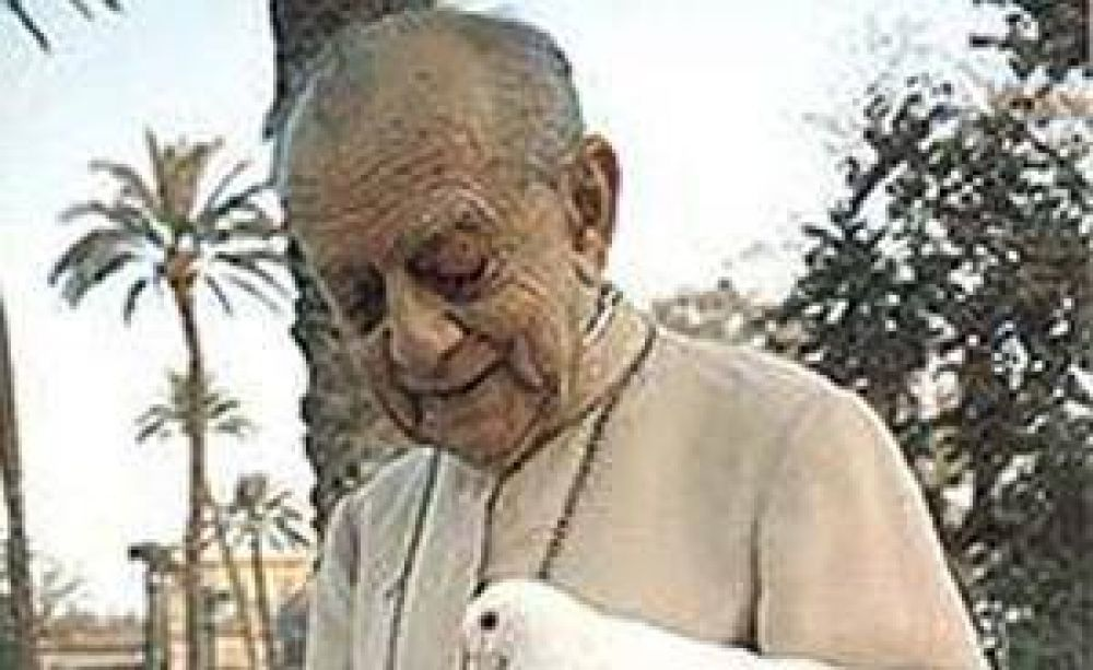 Dom Hélder Câmara, camino a los altares