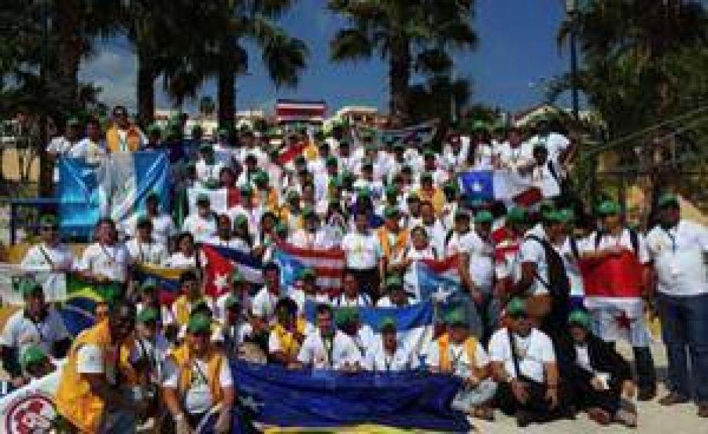 Mensaje del XVIII Encuentro Latinoamericano de Responsables Nacionales de Pastoral Juvenil