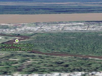 Villa G. Gálvez: protestan contra la idea de un camping en una reserva