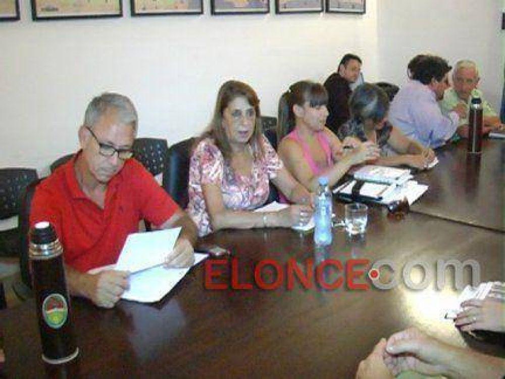 ATE y UPCN retoman hoy la discusión salarial con el gobierno