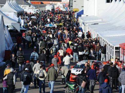 El Concejo dará luz verde a la carrera de abril en el autódromo